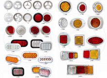 Luces para stop LED