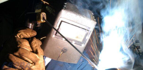 Mantenimiento y reparación de carrocerías